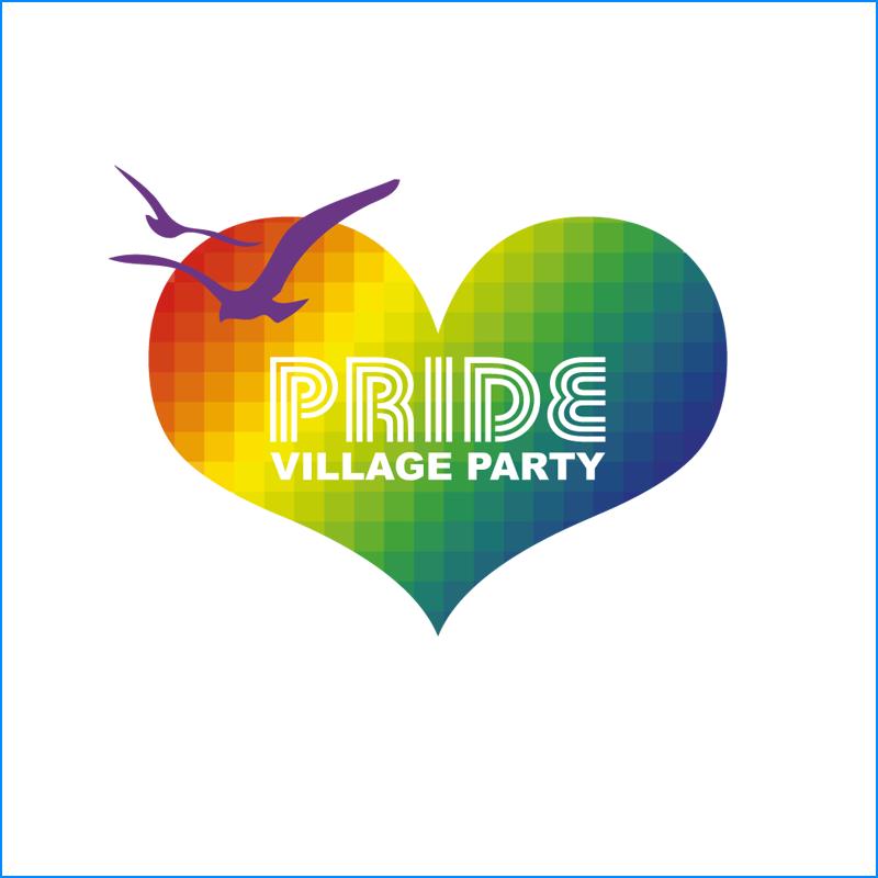 Pride Village Party Tickets