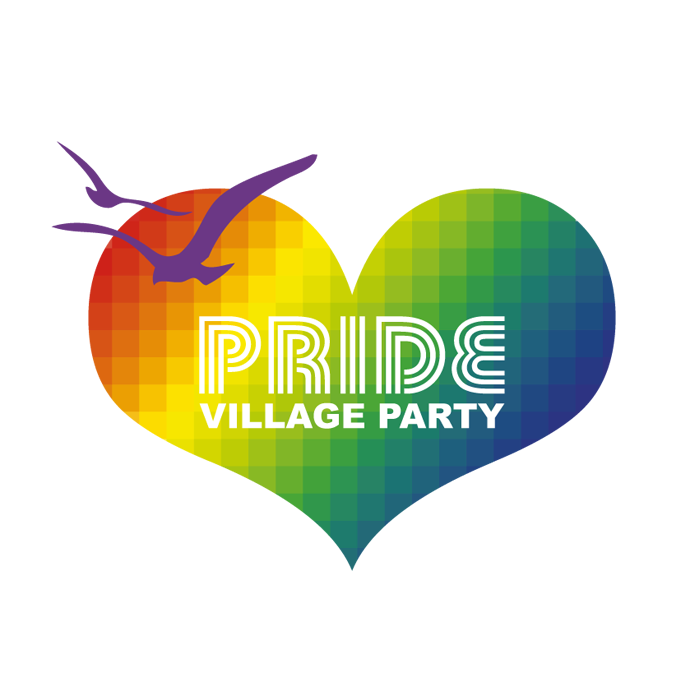 Pride Village Party Tickets