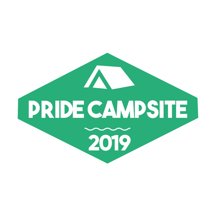 Pride Campsite